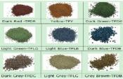 CSBR rubber granule
